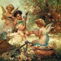 """Схема вышивки s90-003 """"Cupid"""""""