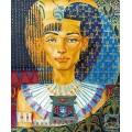 "Схема вышивки s61-008 ""Наследник Фараона"""
